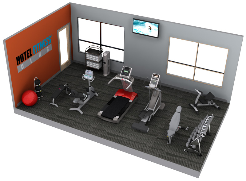 Design Brigadoon Fitness