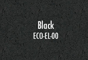 ECO EL 00 Black 300x204