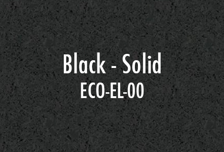 ECO EL 00 Black Solid