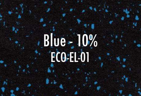 ECO EL 01 Blue 10