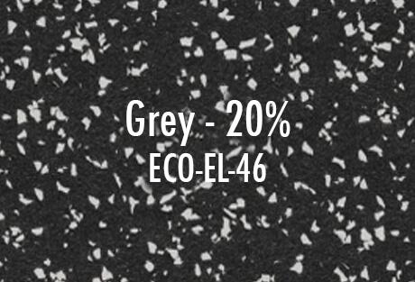 ECO EL 46 Grey 20