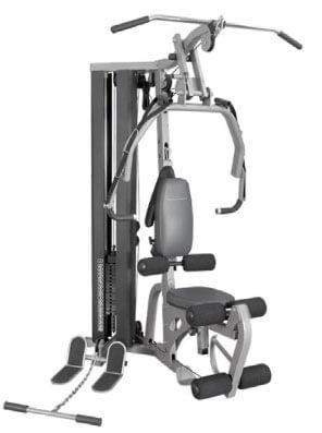 Bodycraft GL Multi-Function Trainer