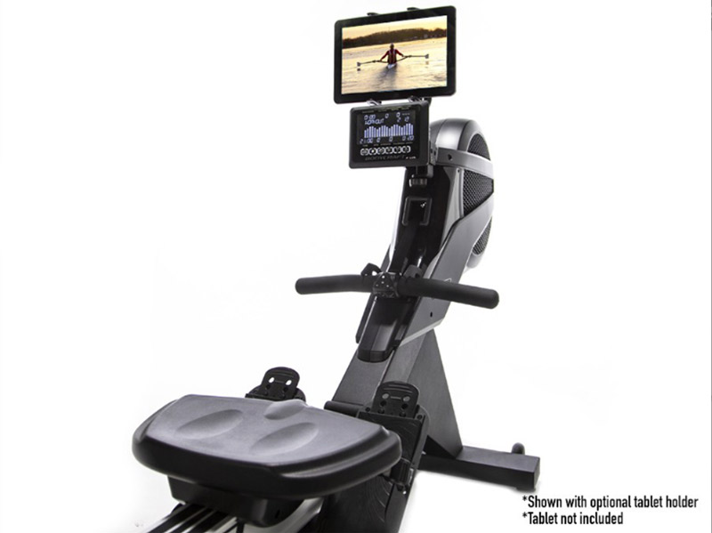 BOC VR500 Bodycraft Rowing Machine Angle 2