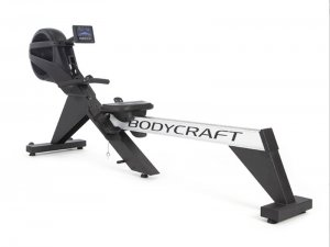 Bodycraft VR500 Pro Air & Magnetic Resistance Rowing Machine