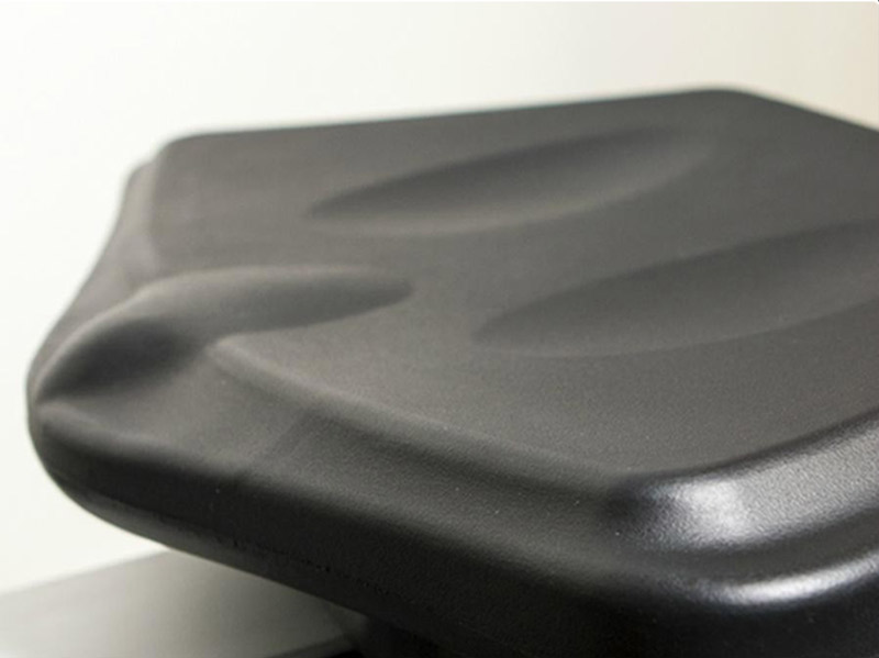 BOC VR500 Bodycraft Rowing Machine Seat