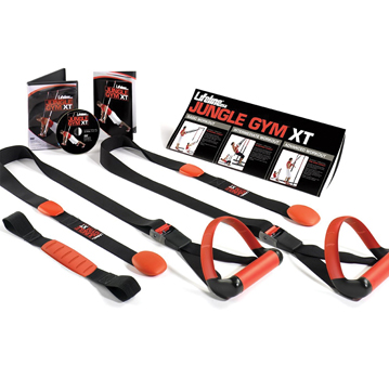Lifeline LLU-4-JGXT Suspension Training Jungle Gym XT
