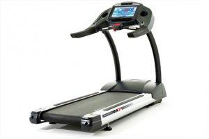 Circle Fitness M7e treadmill