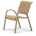 Telescope Casual Aruba Sling Stacking Cafe Chair - TEL-7A1