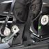 Circle Fitness E7 Elliptical Trainer