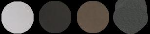 Telescope Casual Umbrella Base with Wheels- TEL-38 colors