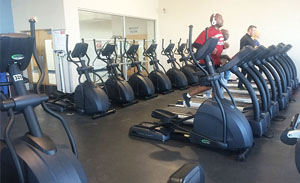 Image of exercise room example 2