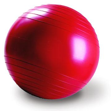 SPRI SPR-SXBE65R Stability Xercise Ball
