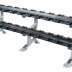 York YOR-69046 Pro Style Dumbbell Rack