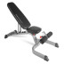Bodycraft BOC-F602 Flat/Incline/Decline Utility Bench