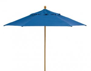Tropitone Hexagon Umbrella - TRO-QH007MS