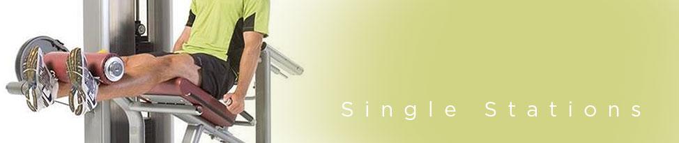 Single Stations
