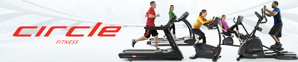 Circle Fitness (formerly Green Series)