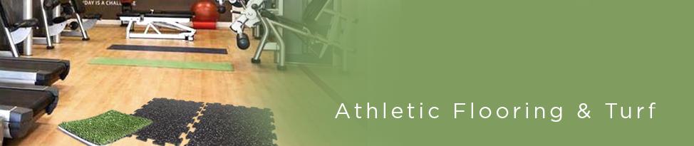 Athletic Flooring & Turf
