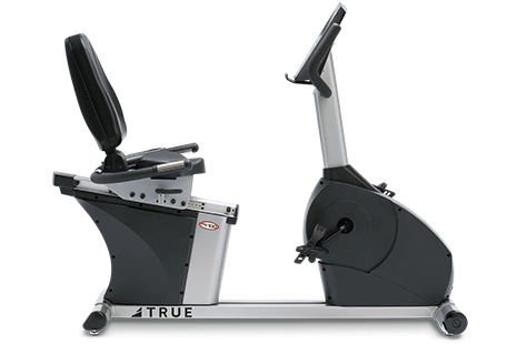 True Fitness RPS100 Recumbent Bike