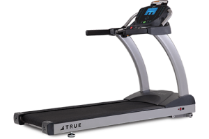 TRUE® Fitness TPS100 Performance Treadmill