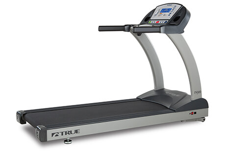 TRUE FITNESS TPS900 TREADMILL