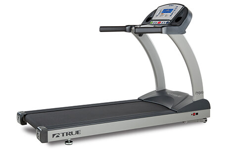 TRUE FITNESS TPS900 TREADMILL