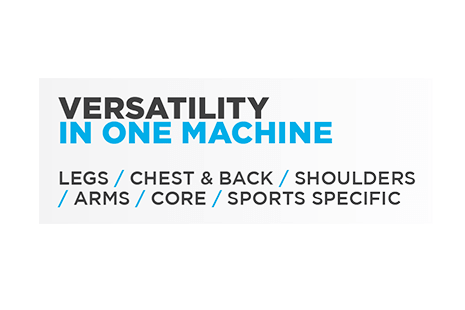 TRU-SM1050-VERSITALITY-IN-ONE-MACHINE