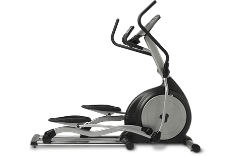 True Fitness XPS100 ELLIPTICAL