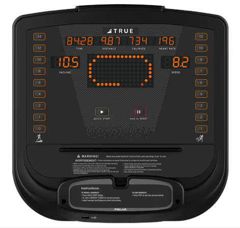 Image for Ignite Hiit console