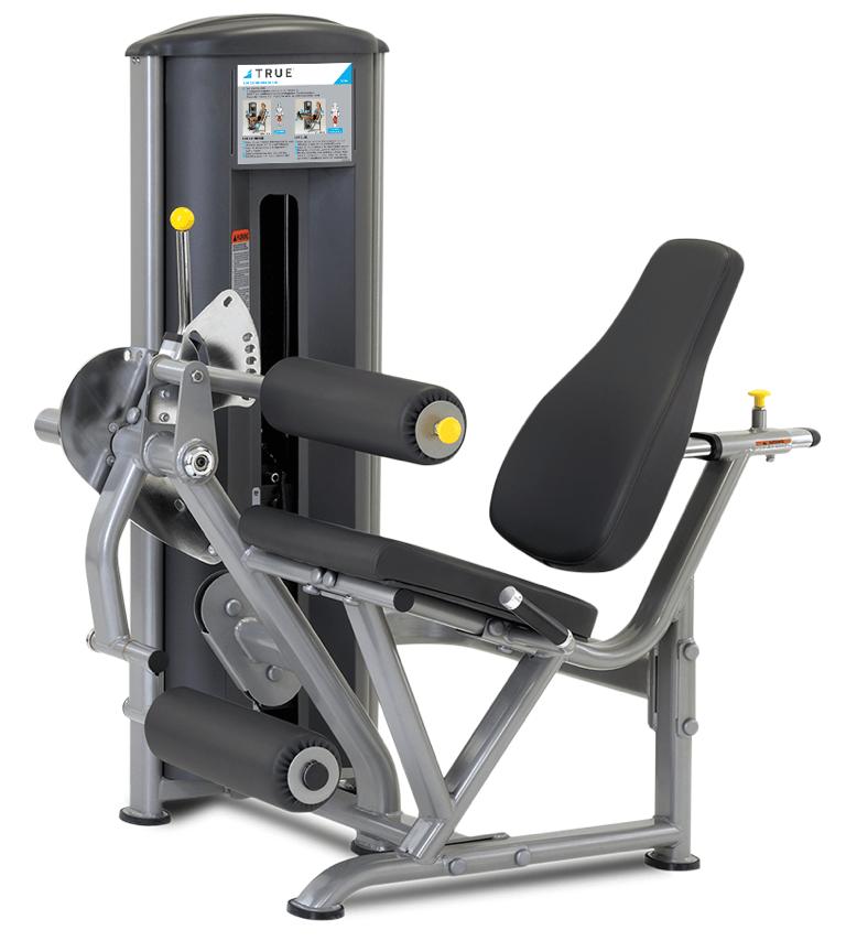 True Fitness FS-50 Leg Extension/Leg Curl