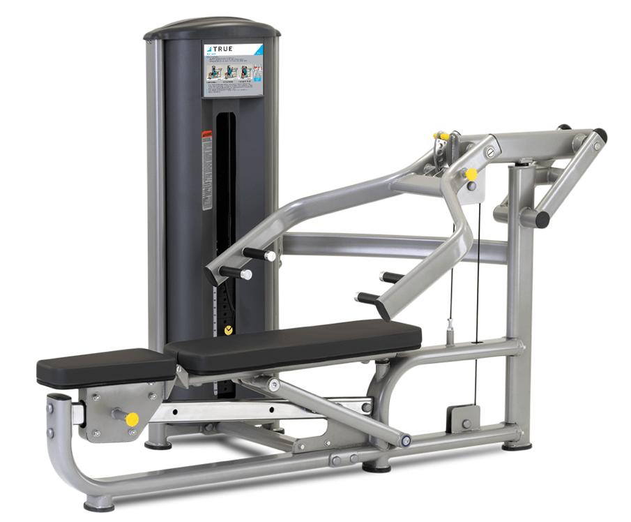 True Fitness FS-54 Multi-Press