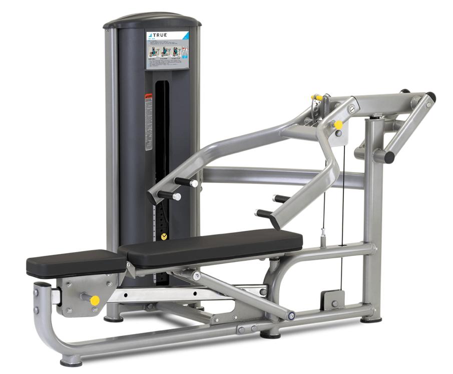 True Fitness FS-54 Multi-Press