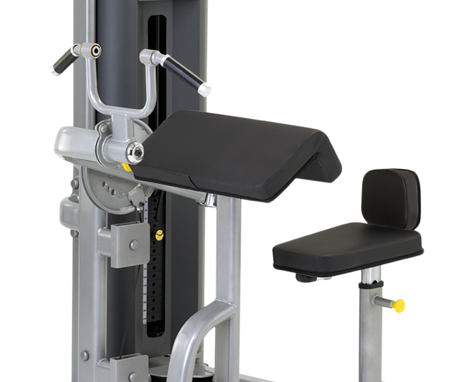 True Fitness FS-56 Biceps/Triceps