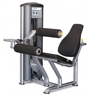 True Fitness FS-61 Seated Leg Curl