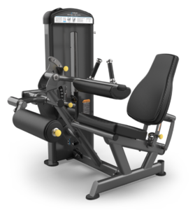 True Fitness Fuse-0200 Seated Leg Curl