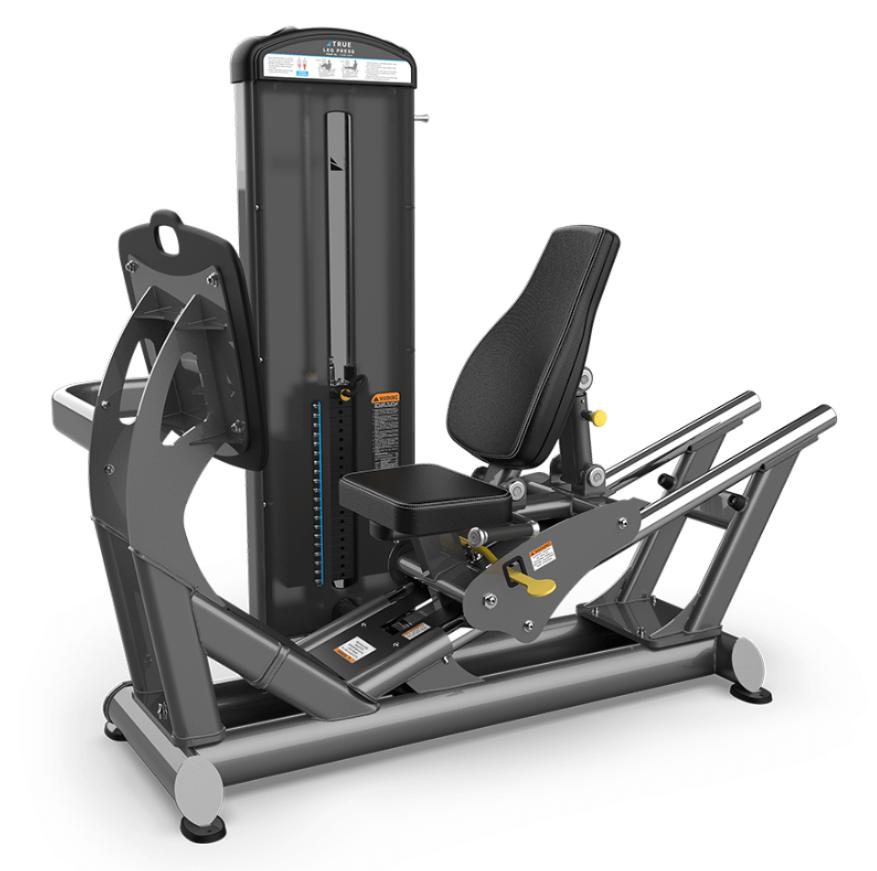 True Fitness Fuse-0300 Leg Press