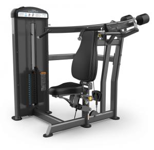 True Fitness Fuse-0700 Shoulder Press