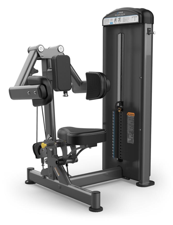 True Fitness Fuse-0800 Deltoid Lateral Raise