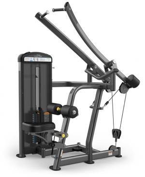True Fitness Fuse-1100 Lat Pulldown