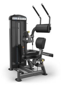 True Fitness Fuese-1400 Abdominal