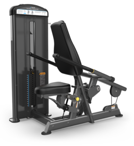 True Fitness Fuse-1500 Triceps Pushdown