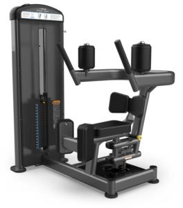 True Fitness Fuse-1700 Rotary Torso