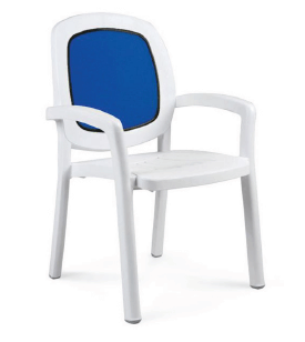 Nardi Beta Stacking Armchair NAR-40270