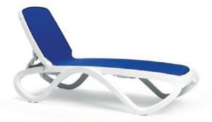 Nardi Omega - Chaise/Sunlounger