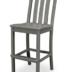 Polywood Vineyard Bar Side Chair POL-VND132