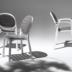 Nardi Stacking Dining Chair NAR-40237