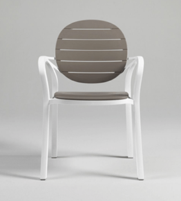 Nardi Stacking Dining Chair NAR-40237