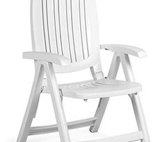 Nardi Salina Folding Adjustable Chair NAR-40290