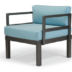 Telescope Casual Arm Chair - TEL-AA70
