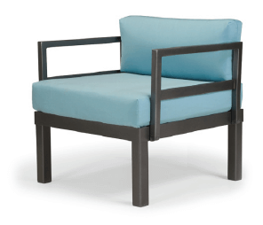 Telescope Casual Arm Chair - TEL-AA70